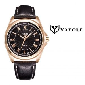 Relógio Yazole® ZM103CZCZ