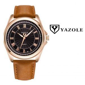 Relógio Yazole® ZM103CZBR