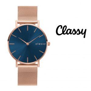 Relógio Classy® Z684