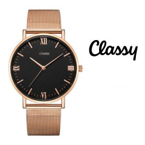 Relógio Classy® Z685
