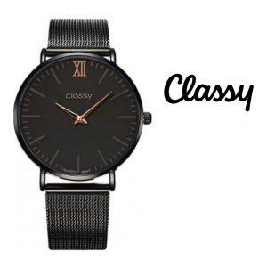 Relógio Classy® Z666