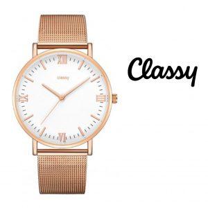 Relógio Classy® Z688