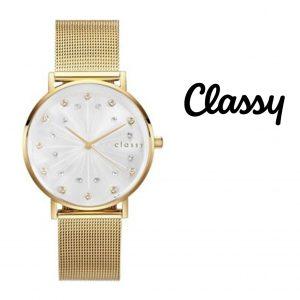 Relógio Classy® Z672Z