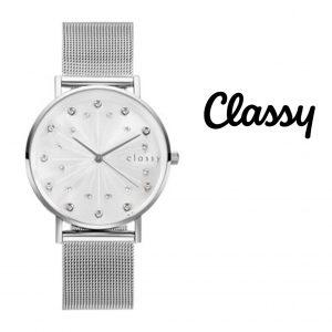 Relógio Classy® Z672S