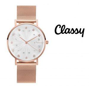 Relógio Classy® Z672RZ