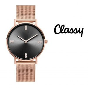 Relógio Classy® Z680RZ