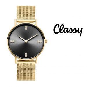 Relógio Classy® Z680Z