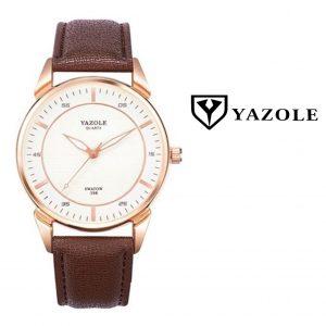 Relógio Yazole® ZM145BBR