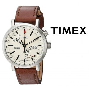 Watch Timex® TW2P92400D7