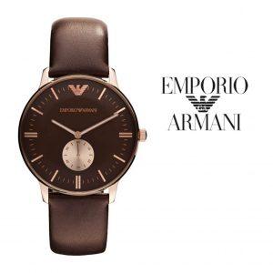 Relógio Emporio Armani® AR0383