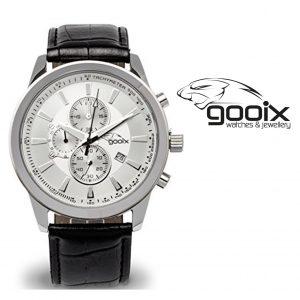 Relógio Gooix® GX 06003 01B | 10ATM