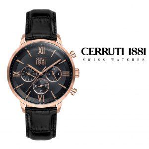Relógio Cerruti 1881® CRA23401