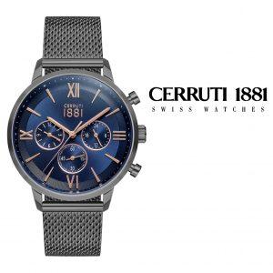 Relógio Cerruti 1881® CRA23404