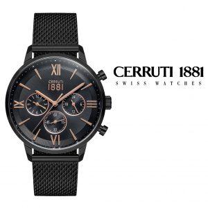 Relógio Cerruti 1881® CRA23406