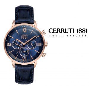 Relógio Cerruti 1881® CRA23402