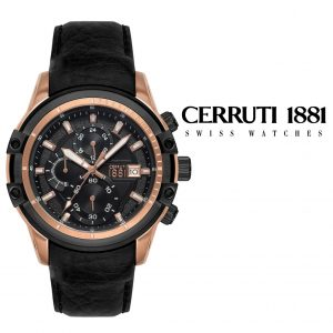 Relógio Cerruti 1881® CRA23501