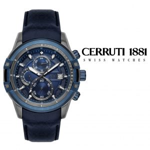 Relógio Cerruti 1881® CRA23503