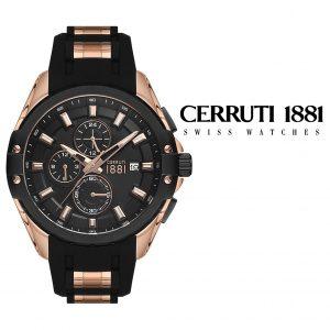 Relógio Cerruti 1881® CRA23601
