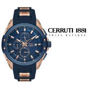 Relógio Cerruti 1881® CRA23602