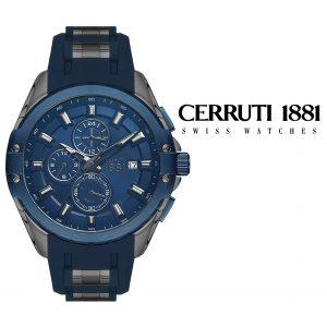 Relógio Cerruti 1881® CRA23605