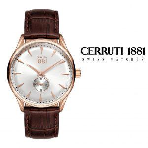 Relógio Cerruti 1881® CRA24001