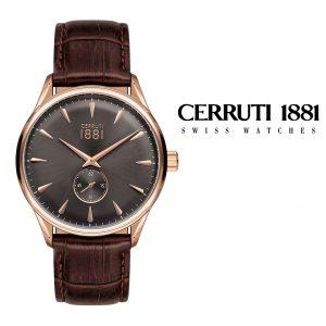 Relógio Cerruti 1881® CRA24003