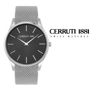 Relógio Cerruti 1881® CRA26201