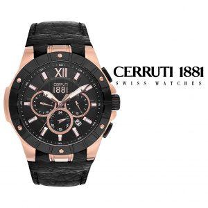 Relógio Cerruti 1881® CRA23701