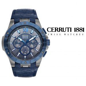 Relógio Cerruti 1881® CRA23702