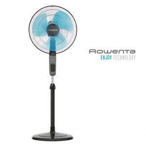 Ventilador de Pé Rowenta VU4110F0 45W 40 cm