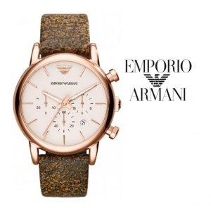 Relógio Emporio Armani® AR1809