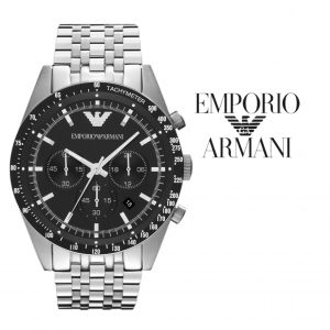 62e0da5bab4f Relojes - Emporio Armani® - You Like It