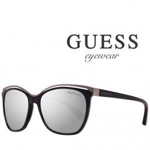 Guess® Óculos de Sol GM0745 01B 58