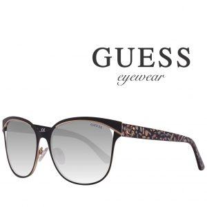 Guess® Óculos de Sol GU7486 02B 58