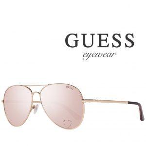 Guess® Óculos de Sol GU7575-S 32F 62