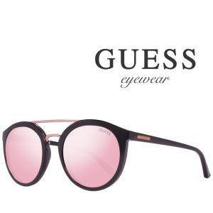 Guess® Óculos de Sol GU7387 05Z 52