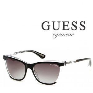 Guess® Óculos de Sol GM0758 03B 56