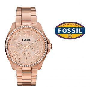 Fossil® AM4483 Watch | 10ATM