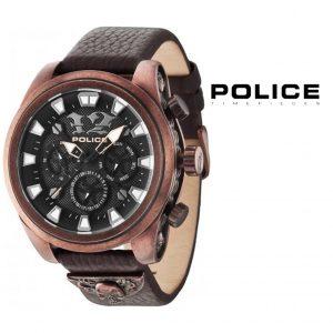 Relógio Police® PL.14473JSQBZ/02 | 10 ATM