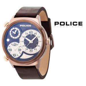 Relógio Police® PL14542JSBN.65 | 5 ATM