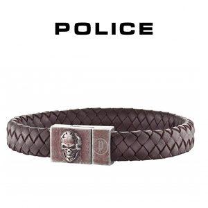 Pulseira Police® PJ25686BLC.02-L | 21cm