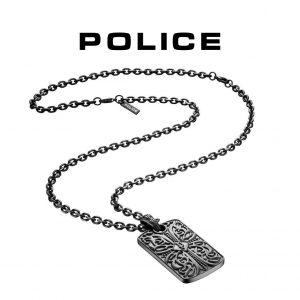Colar Police® PJ.25908PSB/02