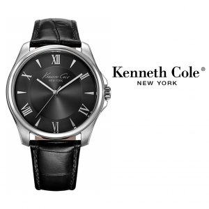 Relógio Kenneth Cole® 10007903 | 3ATM