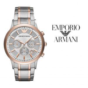 Relógio Emporio Armani® AR11077