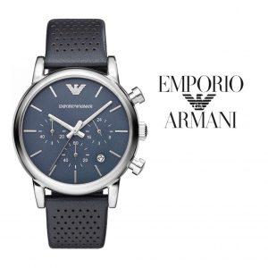 Relógio Emporio Armani® AR1736