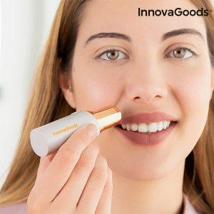 Depiladora Facial Indolor com LED Wellness Beauté