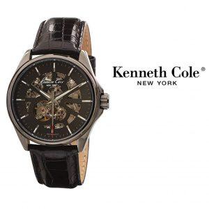 Relógio Kenneth Cole® 10011931 | 3ATM
