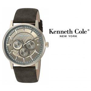 Relógio Kenneth Cole® KC15203002 | 3ATM