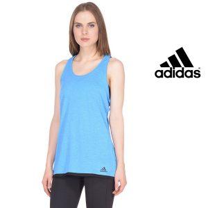 Adidas® Caveada Training Blue | Tecnologia Climachill®