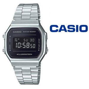 Relógio Casio® A168WEM-1DF